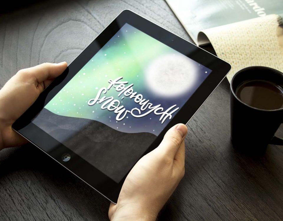 jaki iPad do procreate